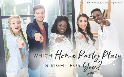 Work From Home – Which Home Party Business Suits You Best?