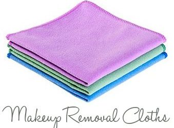 How Norwex Makeup Removal Cloths Changed My Skin Forever