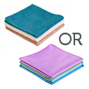 Which Norwex Face Cloth Should I Use?