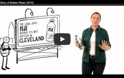 The Story of Bottled Water: by The Story of Stuff
