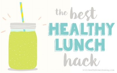 The #1 Healthy School Lunch Hack You Should Steal