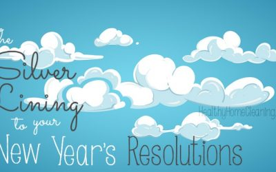 The Silver Lining to Your New Year's Resolutions!