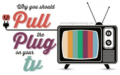 Why You Should Pull the Plug on TV