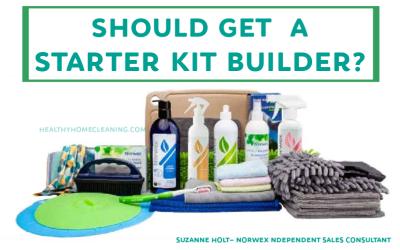 Which Norwex Starter Kit Builder Should I Get?