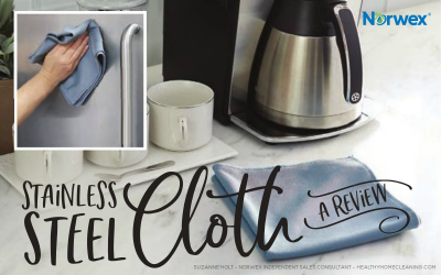 Stainless Steel Cloth – A Review