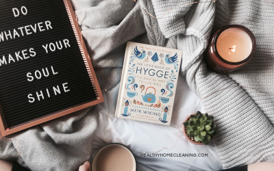 Hygge, Home, and Health
