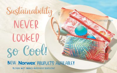 Sustainable Living Norwex products