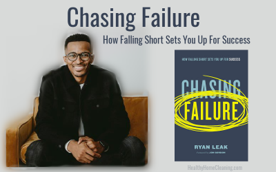 Chasing Failure – The Must Read to Kickstart your Life!